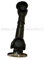 Quality Assured Flexible Steel Drive Shaft