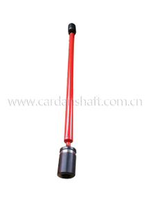 Type A Flexible Double Pto Shaft