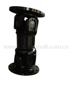 ST Customized Cardan Shaft for Power Plants