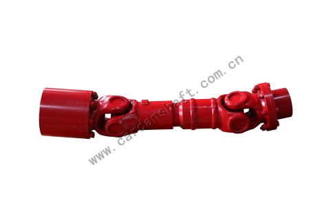 industrial cardan shaft pic